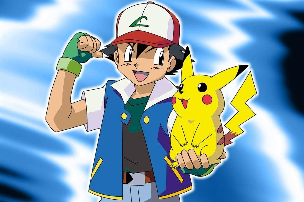 Ash_with_Pikachu