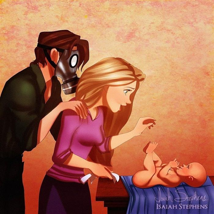 disney-princesses-reimagined-as-moms-isaiah-stephens-5-578f2c40bbcab__700