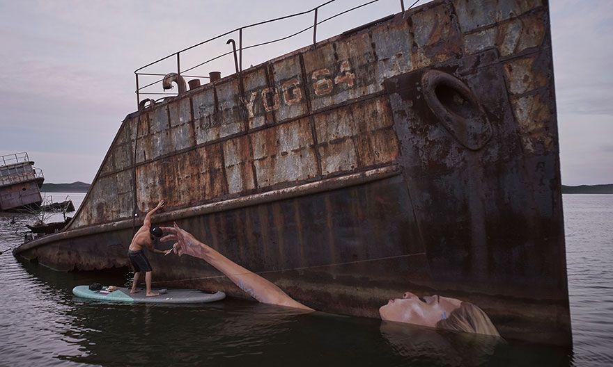 water-street-art-paddleboarding-sean-yoro-hula-10