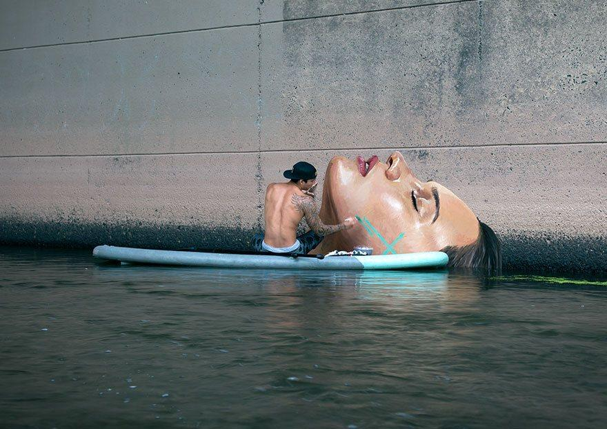 water-street-art-paddleboarding-sean-yoro-hula-16