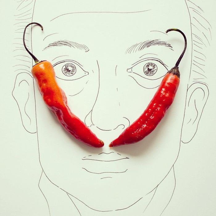New-Everyday-Objects-Turned-Into-Imaginative-Illustrations-by-Javier-Prez-579b012f57277__700